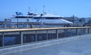 Benicia Commercial Chain Link Fence Company
